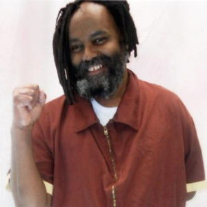 Images of Mumia Abu-Jamal